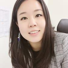 Mihee Kullanıcı Profili