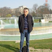 Theobald - Profil Użytkownika