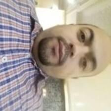 Gebruikersprofiel Bassam