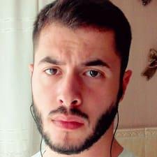 โพรไฟล์ผู้ใช้ José Carlos
