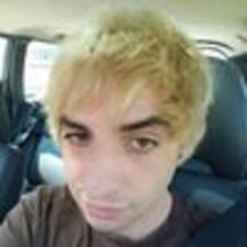 Потребителски профил на Josh