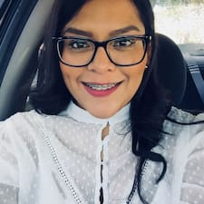 Angelica - Uživatelský profil