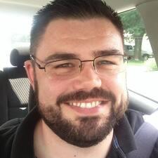 Profil utilisateur de Vaughn