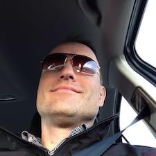 Profil utilisateur de Jarkko