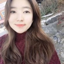 Профиль пользователя Hyeonhee