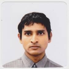 Nutzerprofil von Sarathi