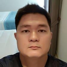 Профиль пользователя Hung
