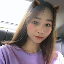 Profil utilisateur de 鑫悦