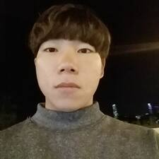 Youhwan - Uživatelský profil