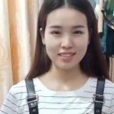 Profil korisnika 丽韩
