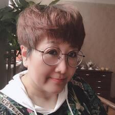 Perfil de usuario de 永秀