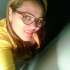 Profil Pengguna Juana Maroa