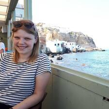 Profil Pengguna Laura-Maria