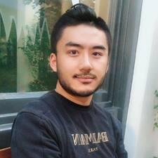 Профіль користувача Zhendong
