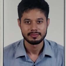 Profil korisnika Ankur