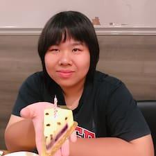 Profilo utente di Chokio