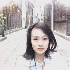 坚颖 felhasználói profilja
