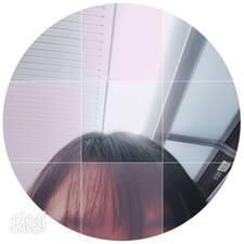 迷妹 felhasználói profilja