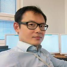 Qiandong User Profile