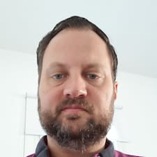 Perfil do usuário de Jörgen