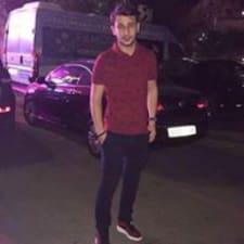 Abdel Raouf Brugerprofil