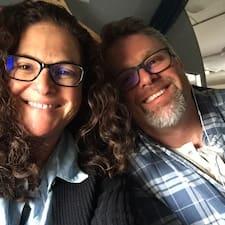 Jeff & Becky Kullanıcı Profili