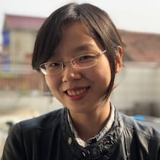 Yanyan User Profile