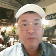 Nutzerprofil von Byoung Chul