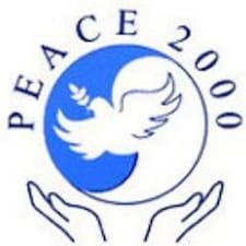Nutzerprofil von Peace 2000 Iceland