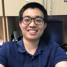 Profil korisnika Yibo