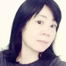 Sil felhasználói profilja