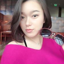 露怡 felhasználói profilja