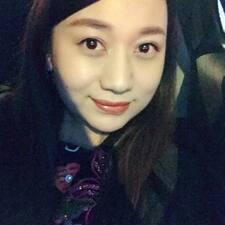 Profil Pengguna 婷婷Tina