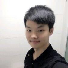 瑞明 User Profile