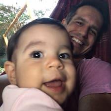 Profil utilisateur de Pedro Araujo