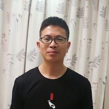李峰 Brukerprofil