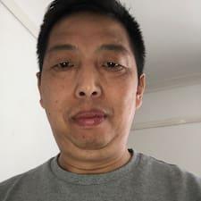 Profil Pengguna Yanjun