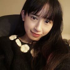 Jo Yu User Profile