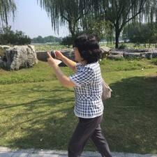 Profilo utente di Zhenghong