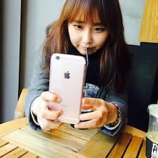 โพรไฟล์ผู้ใช้ Taejeong