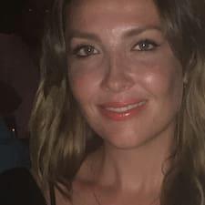 Luz Elena User Profile