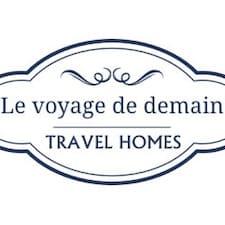 Profil Pengguna Travel Homes