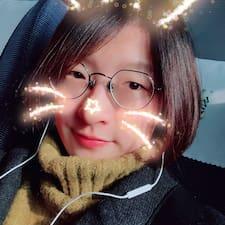 Profil utilisateur de 文佼