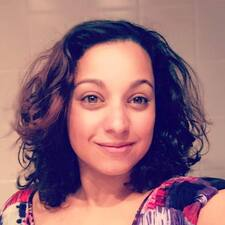 Maria René User Profile
