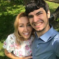 Profil korisnika Ilya&Anna