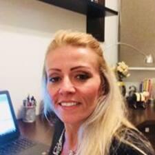 Juliene User Profile