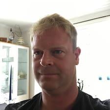 Gebruikersprofiel Øyvind