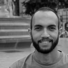 Pedro Luis的用戶個人資料