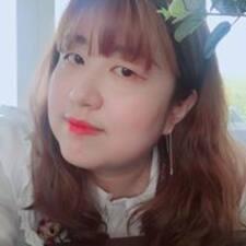 Profil korisnika Bo Young