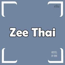 Profil utilisateur de Zee Thai